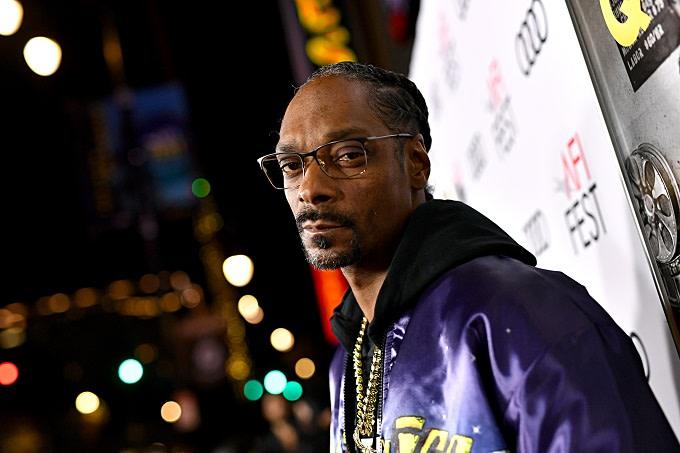 Matt Barnes Shares Snoop Dogg Story That Fits Rapper's Legendary Weed Reputation