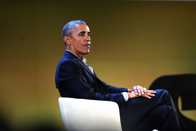 Guess Which Former President Is Still America's Most Admired Man (And Which Current President Is Not)