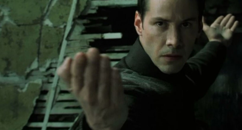 A Fourth 'Matrix' Sequel Starring Keanu Reeves Has Been Confirmed