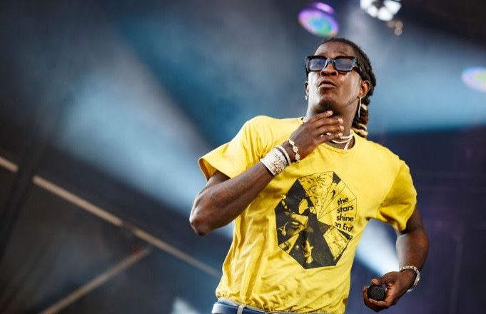 Young Thug Teases Introspective 'So Much Fun' Follow-Up Project 'Punk'