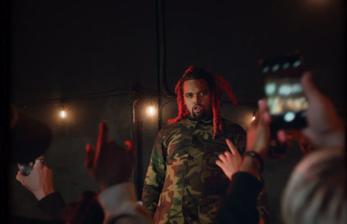 """Premiere: Kembe X Shares """"Voices"""" Video"""