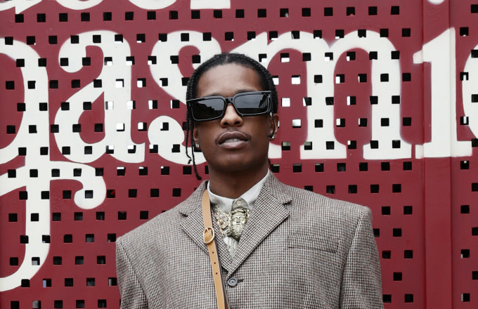 ASAP Rocky Talks About Being Charged With Attempted Murder When He Was 16