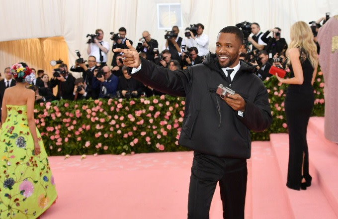 Frank Ocean Talks Label Split, Wanting to Build a Family, and More in New Interview