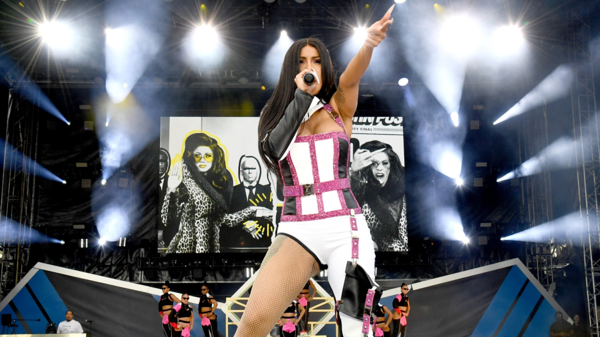 Cardi B Shares Update on Progress of 'Invasion of Privacy' Follow-Up