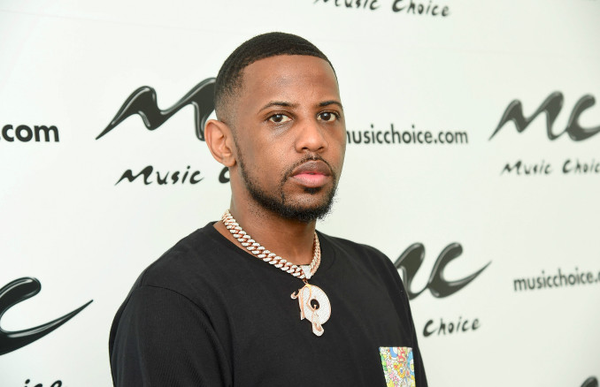Fabolous Says He Paid Lil Wayne $100,000 and 4 Bottles of Champagne for a Song That Never Came Out