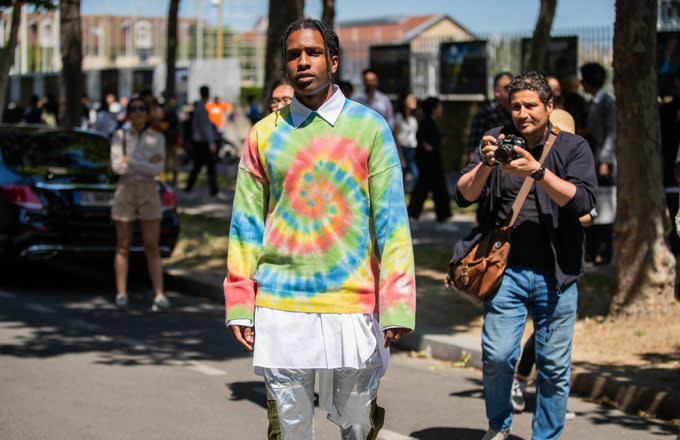 Trump and State Department's Intervention Could Reportedly Hurt ASAP Rocky's Chances of Release