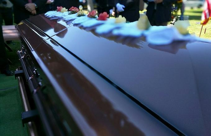 Dublin Granddad Gets the Last Laugh in Viral Funeral Prank