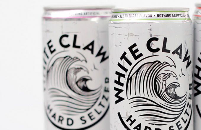 Austin Fraternity Allegedly Bought $7,500 of White Claw Amid National Shortage