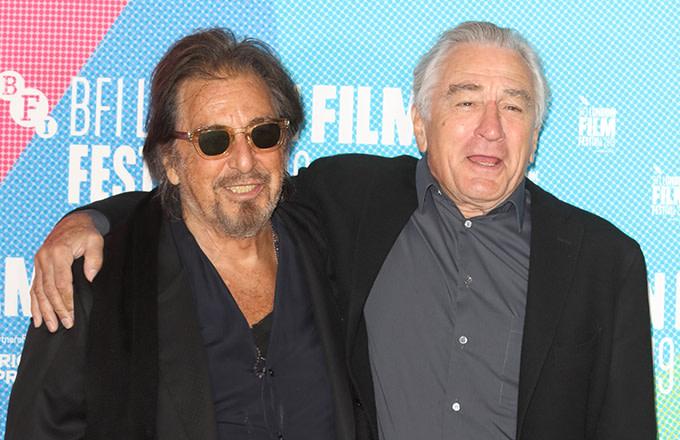 Robert De Niro Almost Took the Role of 'Scarface' Instead of Al Pacino