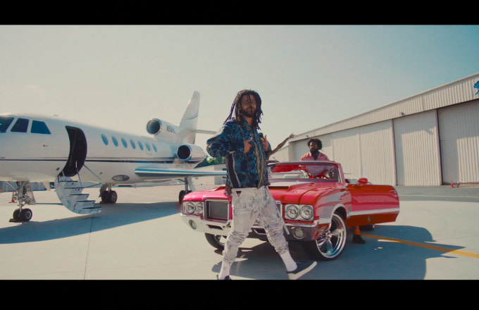 "Watch Dreamville's ""Down Bad"" Video f/ J.I.D, Bas, J. Cole, EarthGang, and Young Nudy"