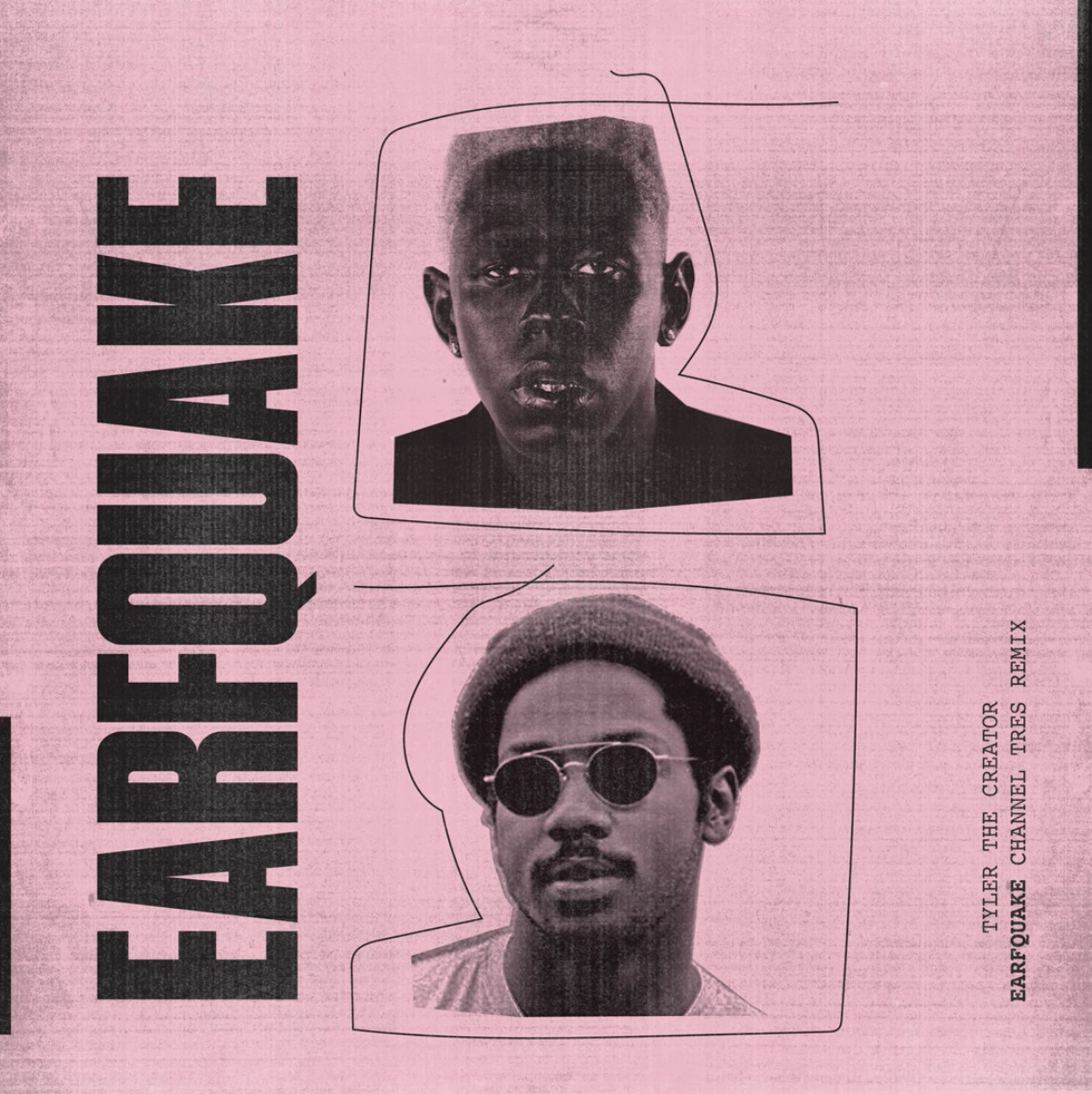 "Tyler, the Creator's ""Earfquake"" Gets an Official Remix From Channel Tres"