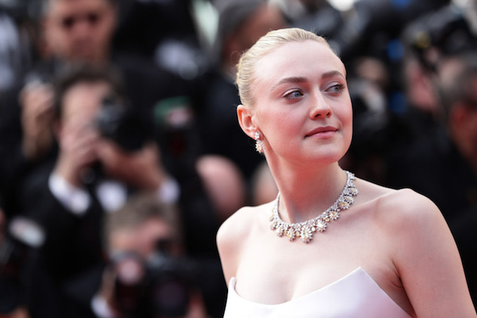 Dakota Fanning Responds to Backlash Over Her Playing a Muslim Woman in New Film