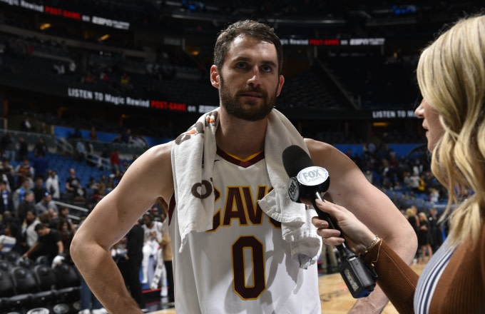 5 NBA Teams That Should Trade for Kevin Love