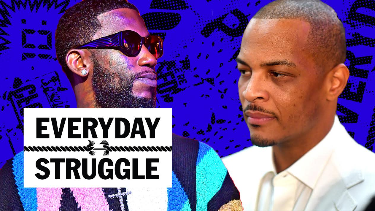 Gucci Mane Mad Over ATL List Ranking, Waka Responsible for Today's Rap Sound? | Everyday Struggle