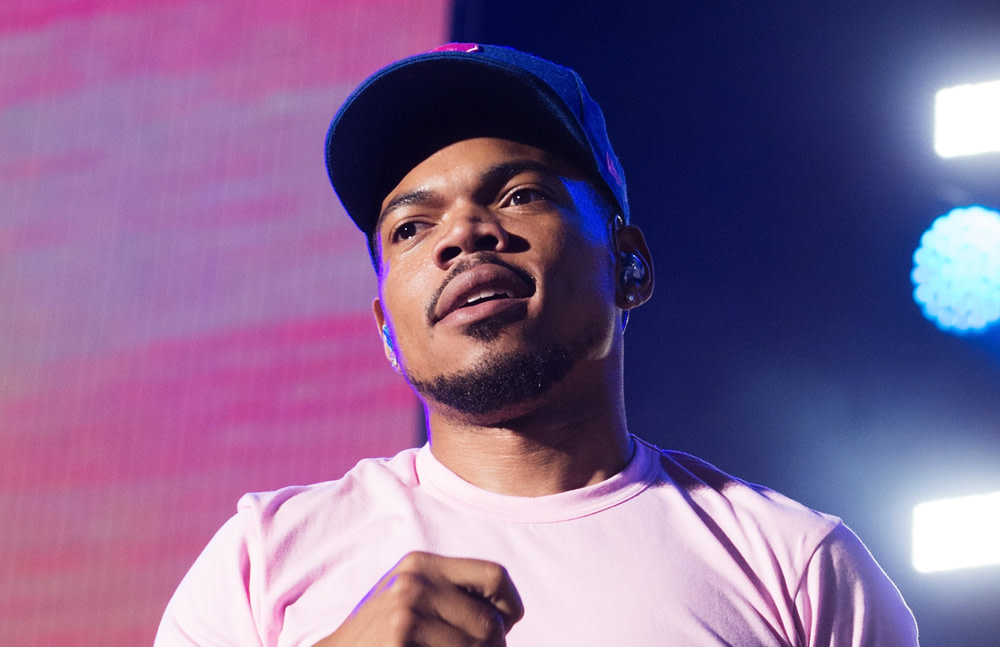 The Biggest Takeaways From a First Listen of Chance the Rapper's 'The Big Day'He brings back 'slip-hop'