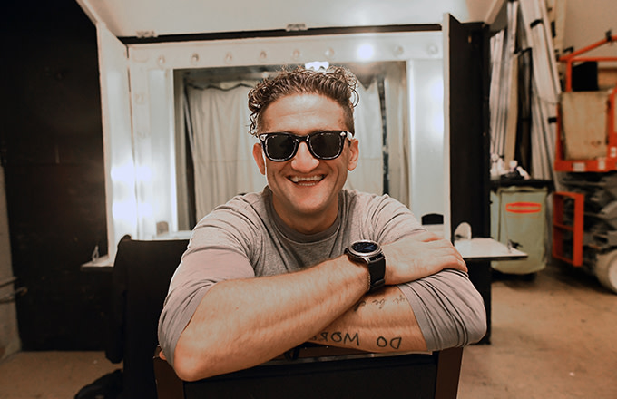 Casey Neistat on the Yeezy Wave Runner: 'I Love You Kanye, This Is Just Not OK'