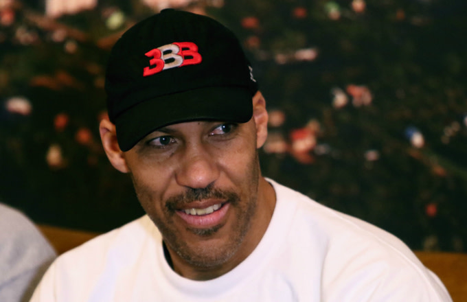 ESPN Has 'No Plans' to Move Forward With LaVar Ball