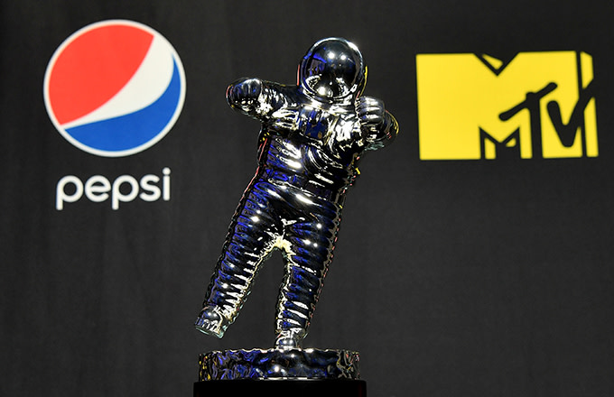 Here Are the Winners From the 2019 MTV VMAs