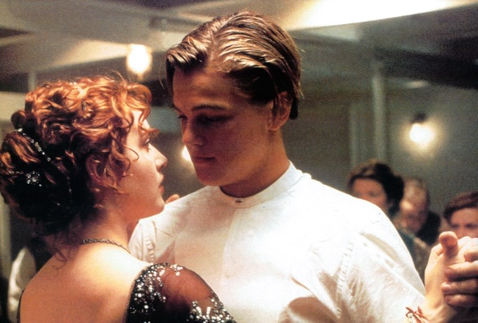 Leonardo DiCaprio Shuts Down 'Titanic' Door Question