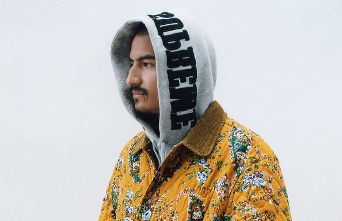 Supreme Shares Fall/Winter 2019 Lookbook