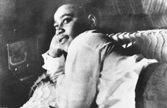 Mississippi's Emmett Till Memorial Sign Will Be Replaced With Bulletproof One