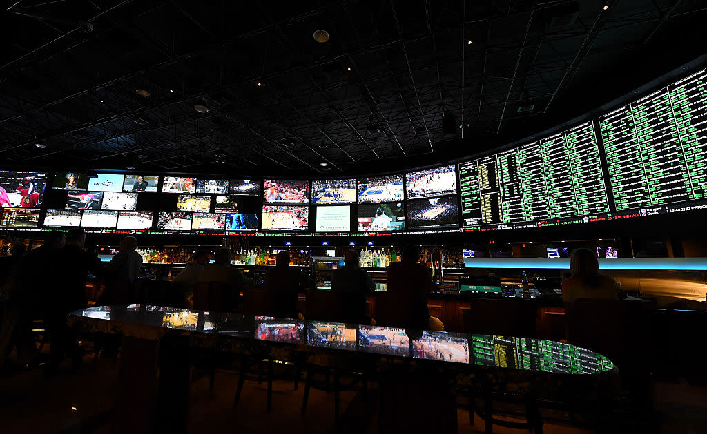 The Ultimate Guide to Sports Betting in 2019