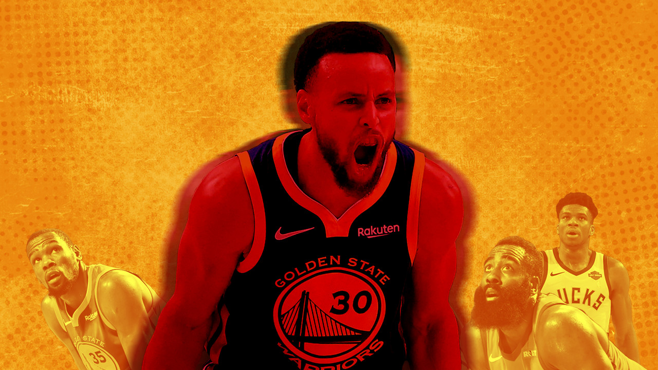 Why Steph Curry Is The Most Transcendent Basketball Player In the NBA Today…and It's Not Even Close