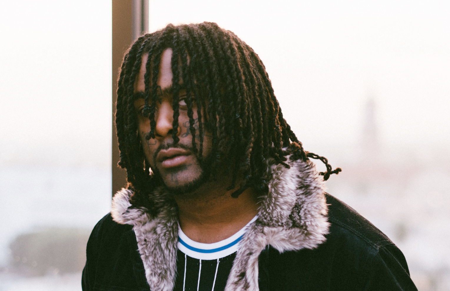 """Premiere: Listen to 03 Greedo's """"She's Foreign"""""""