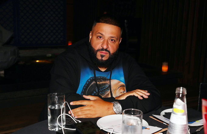 New Details Emerge in DJ Khaled Album Sales Controversy
