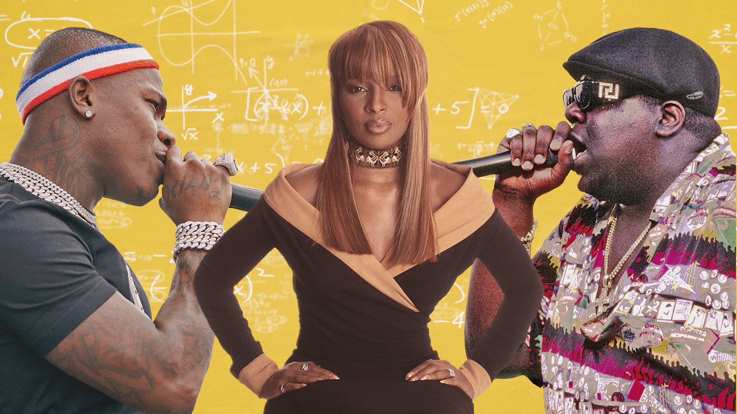 'The Formula' Is Dying: Rap Songs With R&B Hooks Are No Longer Surefire Hits