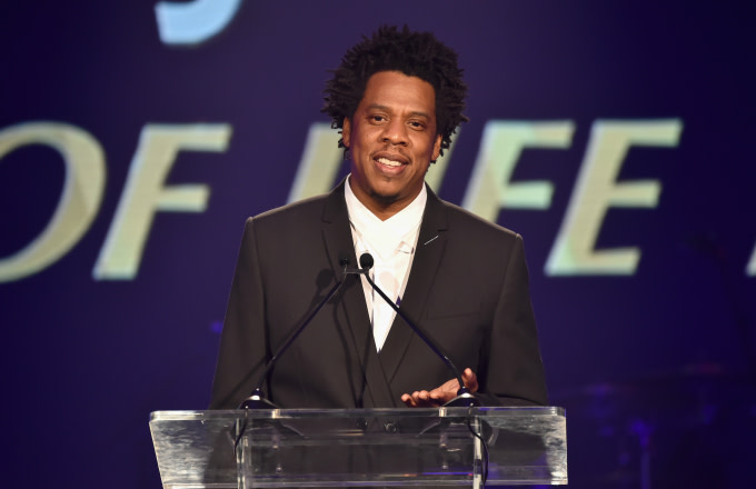 JAY-Z Reaches 'Billboard' Hot 100 Milestone Only 3 Other Rappers Have Achieved