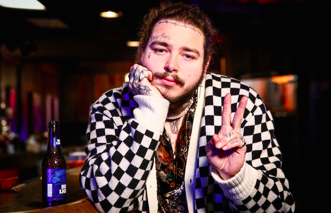 Post Malone's Second Crocs Collab Is Already Reselling for Almost $900