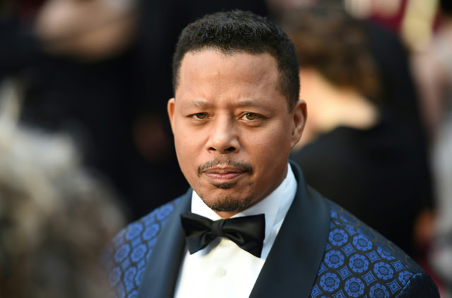 Terrence Howard Plans to Retire After 'Empire'