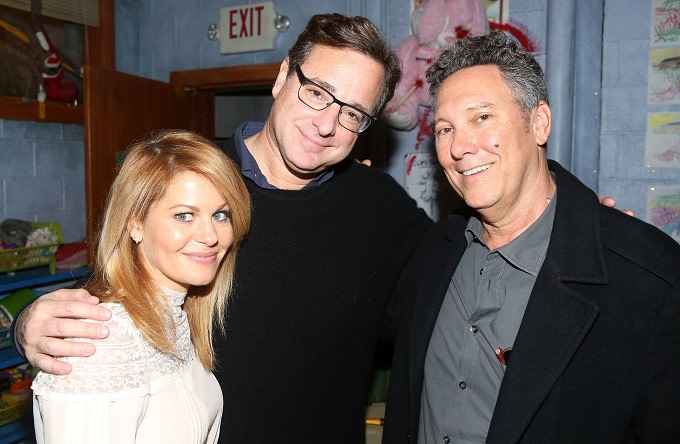 Details of Alleged Inappropriate Behavior That Got 'Fuller House' Creator Fired Revealed