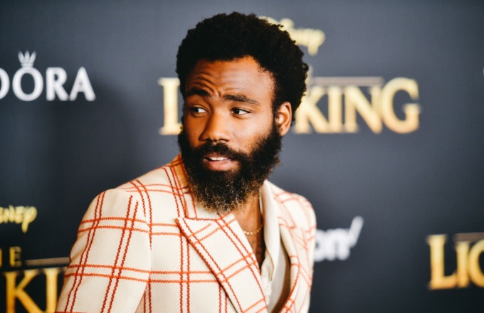 Donald Glover Talks 'The Lion King' and Future Childish Gambino Plans on 'Kimmel'