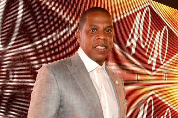 JAY-Z's 40/40 Club Reportedly the Target of Attempted Break-In