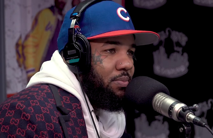 The Game Talks Nipsey Hussle, Wack 100's Comments, and Why Trump Represents 'America as a Whole'