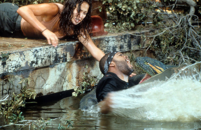 'Anaconda' Reboot Reportedly in the Works