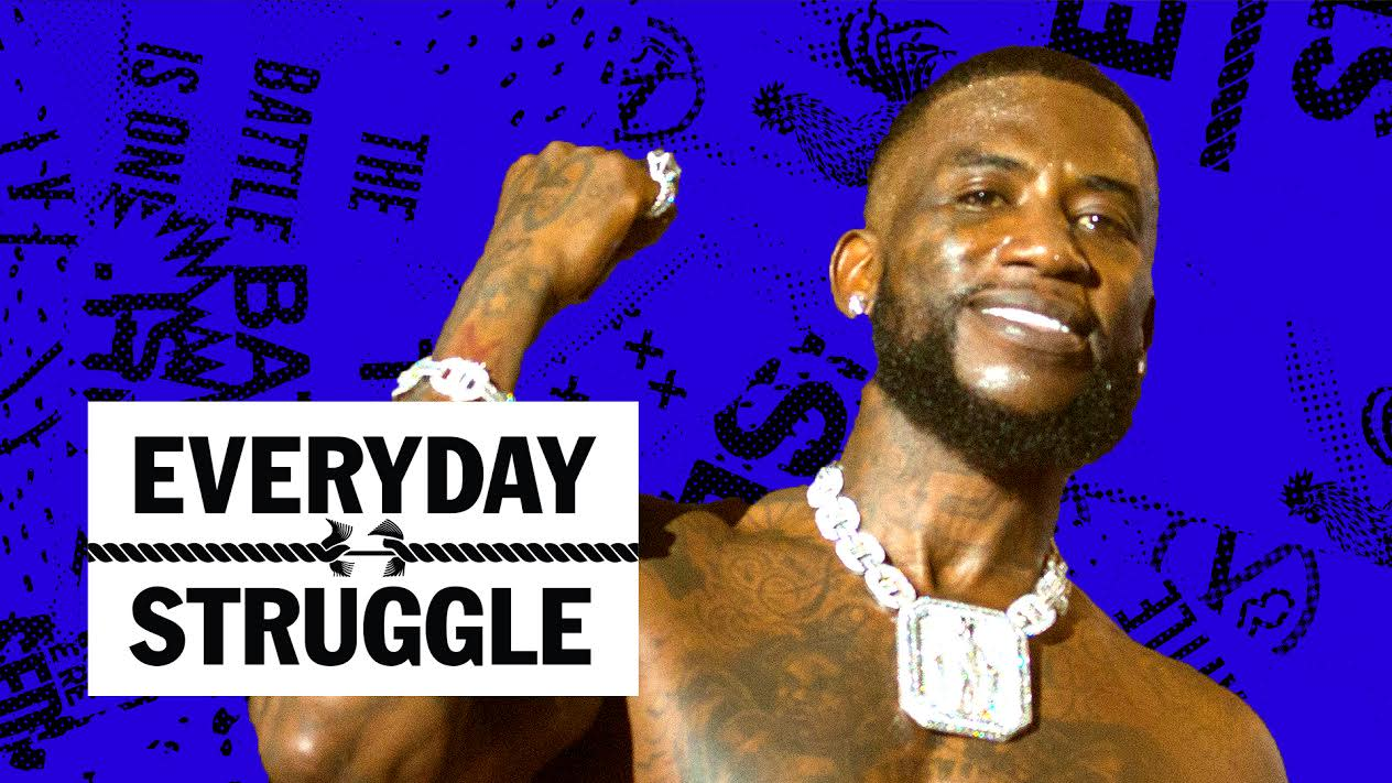 Gucci Mane on 'Woptober 2,' His Top 5 Albums, Dropping 101 Projects, ATL Rap Scene | Everyday Struggle