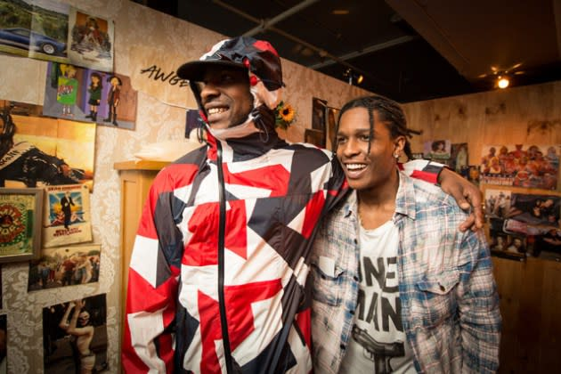 Skepta, A$AP Rocky, Meek Mill Announced As Wireless 2020 Headliners