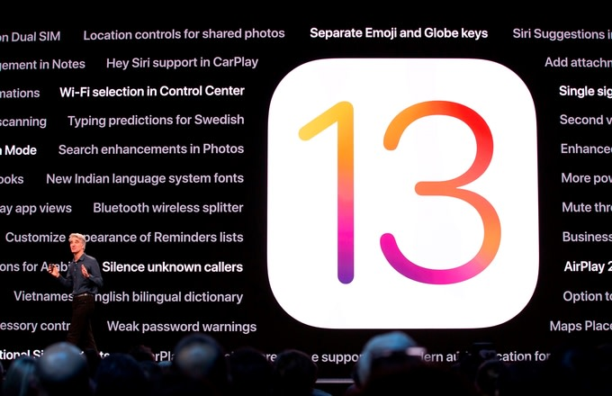 New iOS 13 Features: Robo-Call Blocking, Dark Mode, Improved Battery Charging, and More