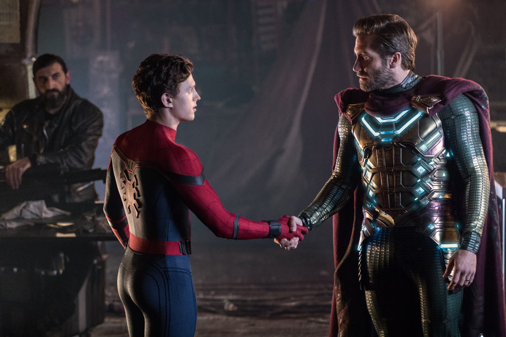 Everything You Need to Know About Mysterio