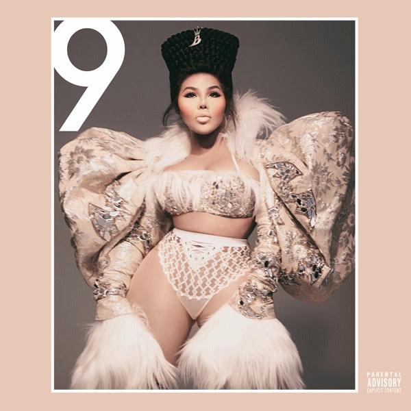Lil' Kim Drops Long-Awaited Fifth Studio Album '9'