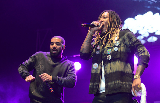 """Future and Drake Drop Video for New Track """"Life Is Good"""""""