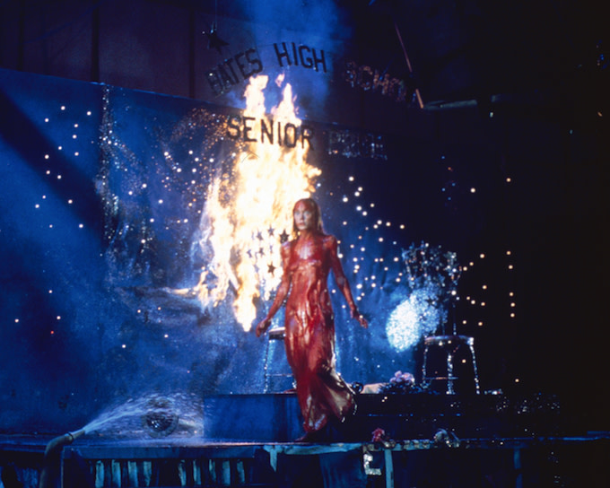 10 Trivia Facts About Classic Horror Film 'Carrie'