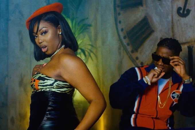 """Ambush And Ms Banks Partner Up For Bubbly New Track """"My Size"""""""