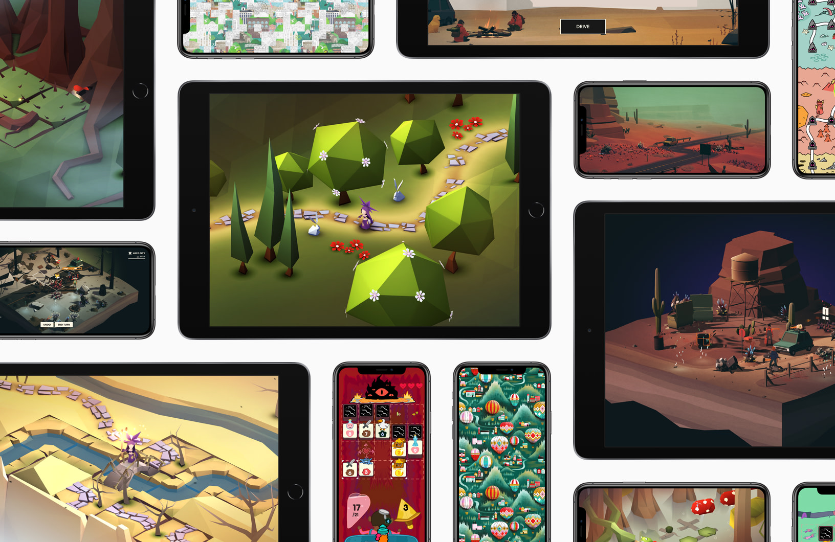 Everything You Need to Know About Apple Arcade