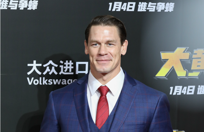 John Cena Admits He's Thinking About Retiring From WWE