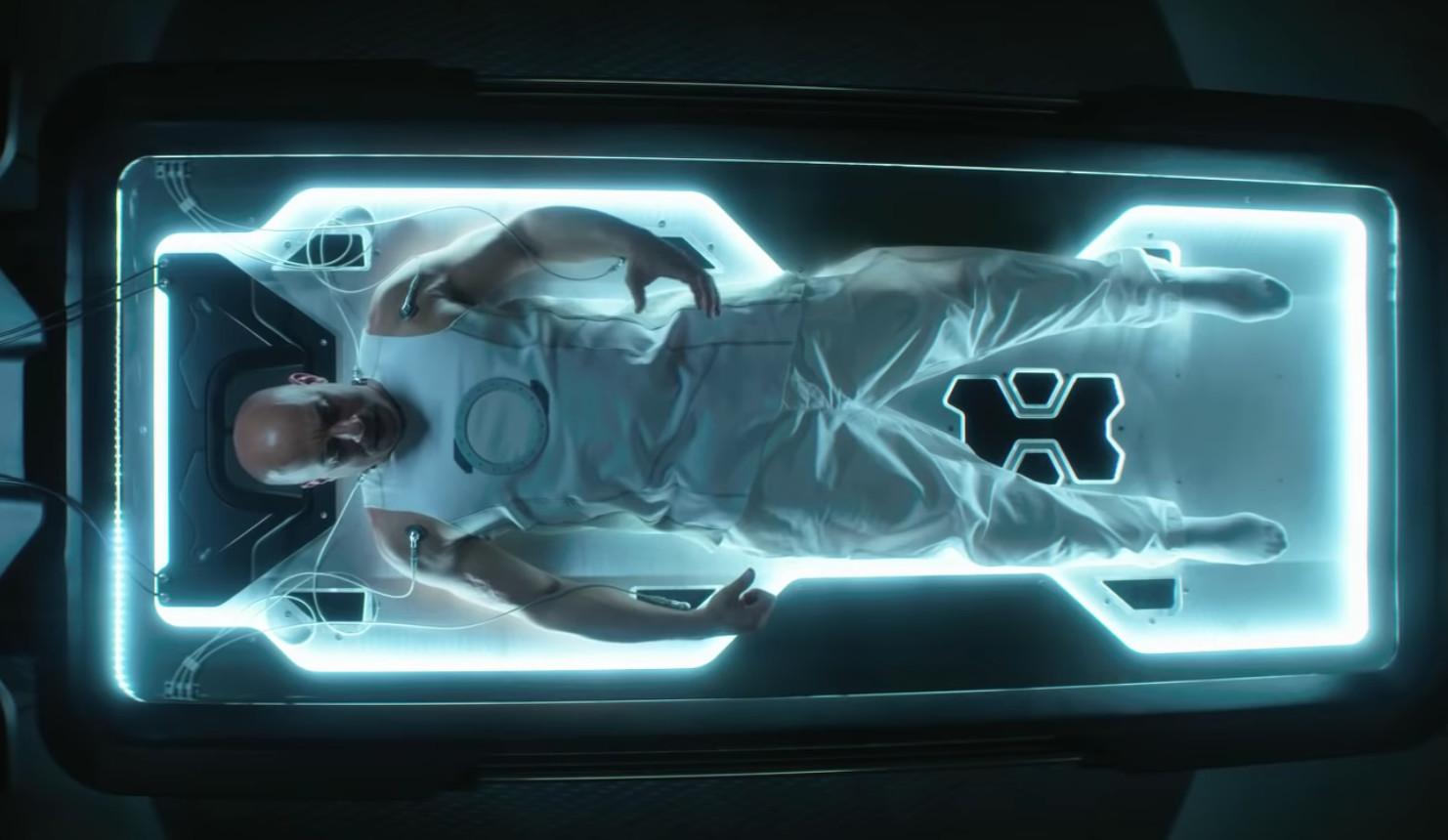 Here's the New 'Bloodshot' Trailer Starring Vin Diesel