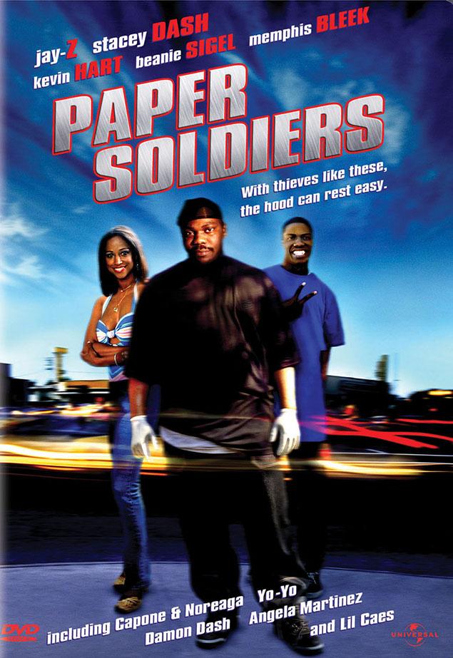 Comedy Rap Movies